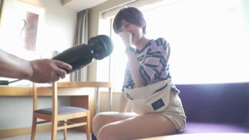 男っぽい女子 小岩いと メスイキ画像 39