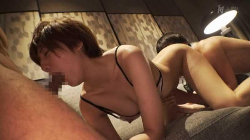 男っぽい女子 小岩いと メスイキ画像 45