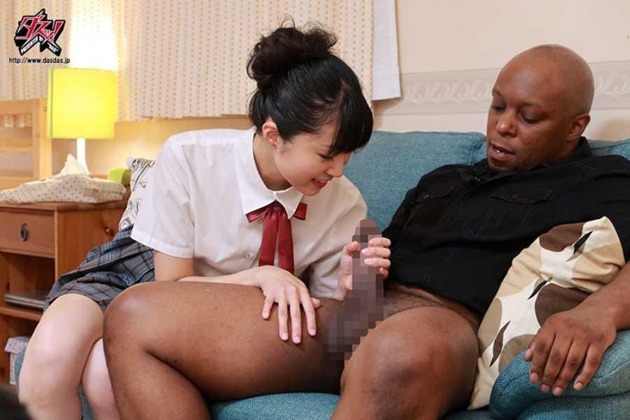 デカマラ黒人と思春期女子のセックス画像 2