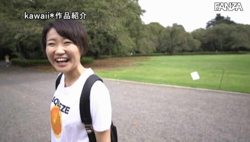 九州訛りの田舎娘 馬場のん エロ画像 14