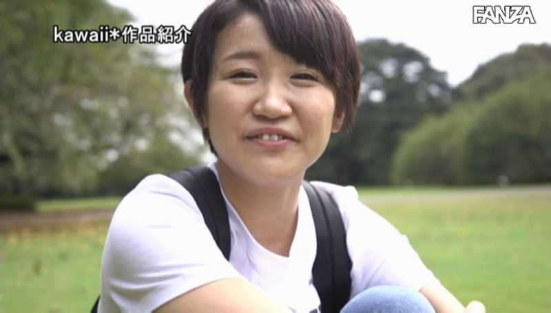 九州訛りの田舎娘 馬場のん エロ画像 16