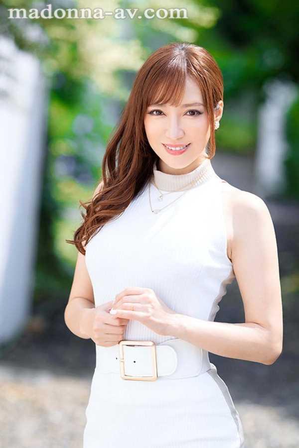 美魔女のアラフィフ人妻 流川千穂 エロ画像 3