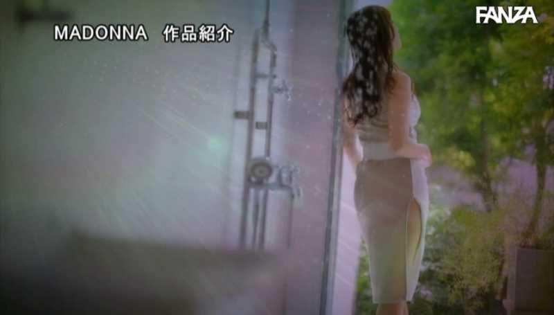 美魔女のアラフィフ人妻 流川千穂 エロ画像 14