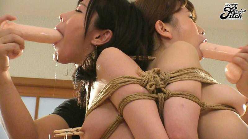 巨乳の若妻を変態調教したエロ画像 24