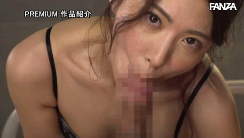 フェラチオ痴女の口セックス画像 24