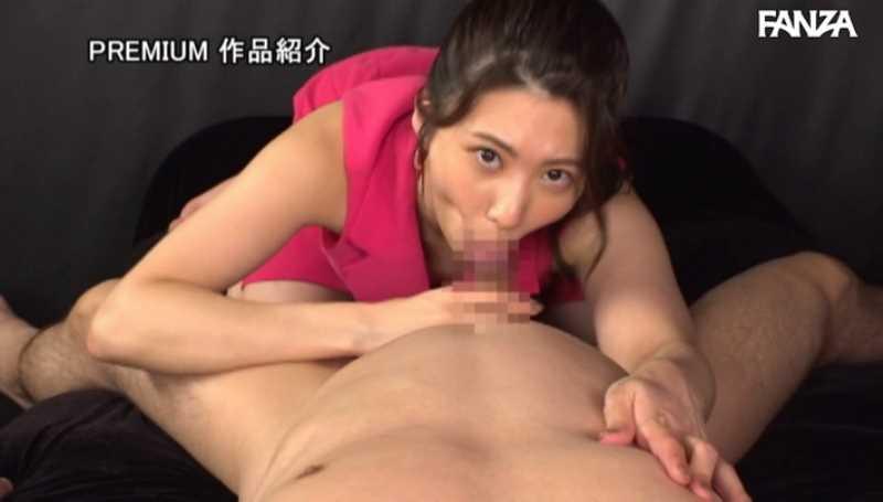 フェラチオ痴女の口セックス画像 37