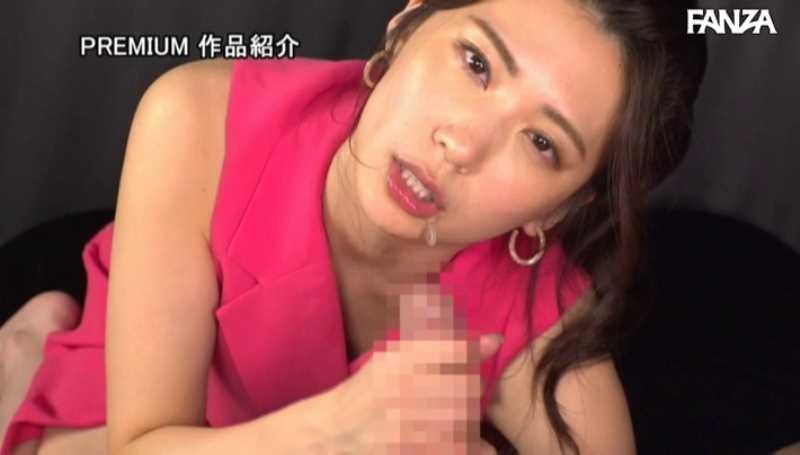 フェラチオ痴女の口セックス画像 42