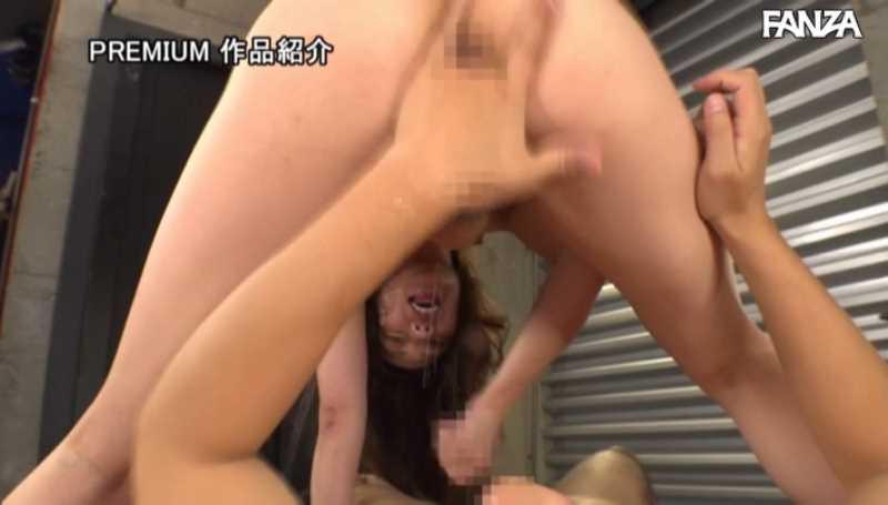 フェラチオ痴女の口セックス画像 46