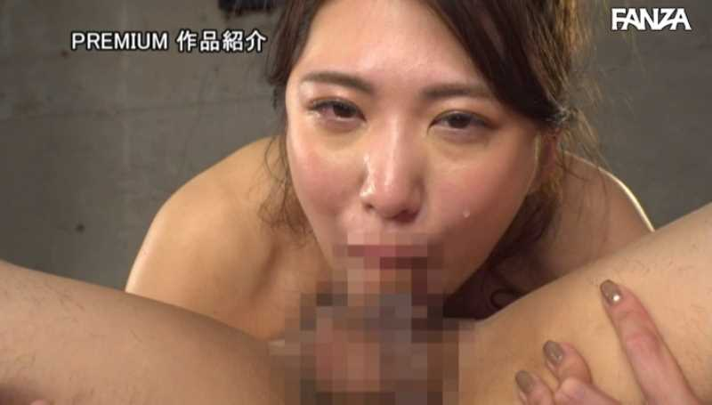 フェラチオ痴女の口セックス画像 47