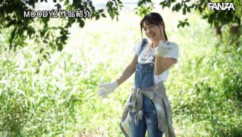 農大女子 花音うらら エロ画像 17
