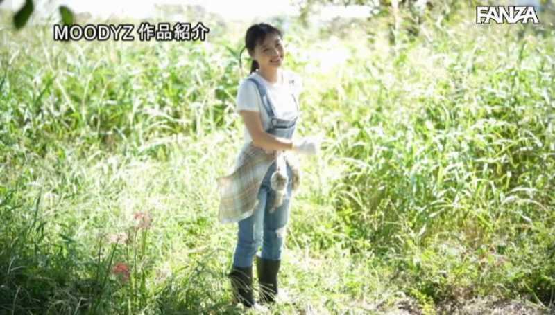 農大女子 花音うらら エロ画像 37