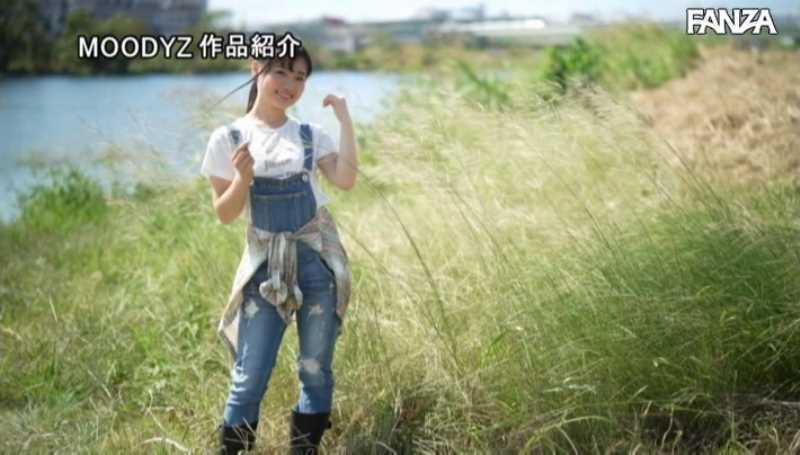農大女子 花音うらら エロ画像 44