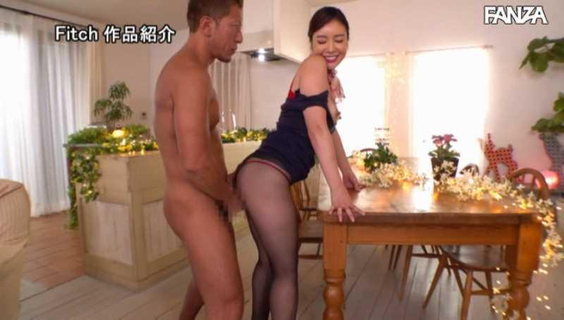 キャビンアテンダント瀬崎彩音の制服セックス画像 44