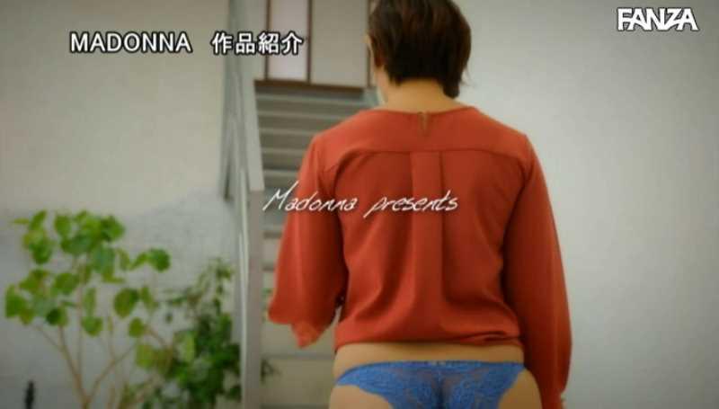 巨尻の人妻 七緒夕希 エロ画像 14