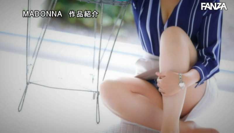 巨尻の人妻 七緒夕希 エロ画像 20