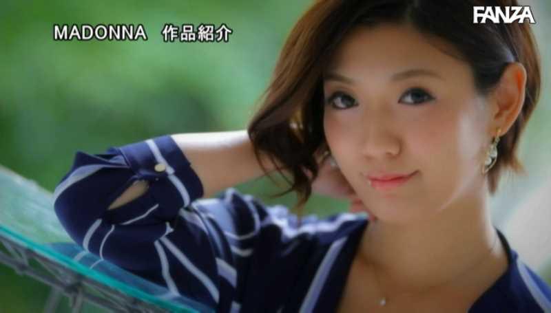 巨尻の人妻 七緒夕希 エロ画像 21