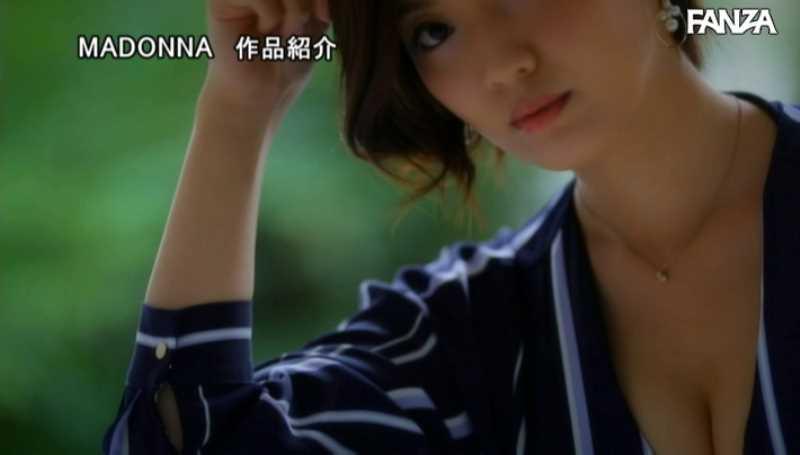 巨尻の人妻 七緒夕希 エロ画像 25