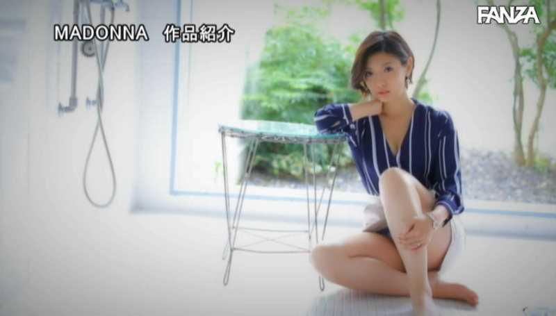 巨尻の人妻 七緒夕希 エロ画像 26