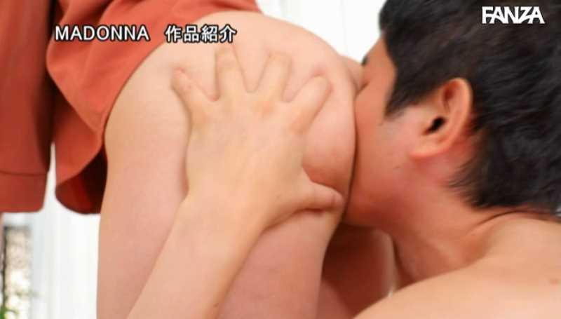 巨尻の人妻 七緒夕希 エロ画像 39