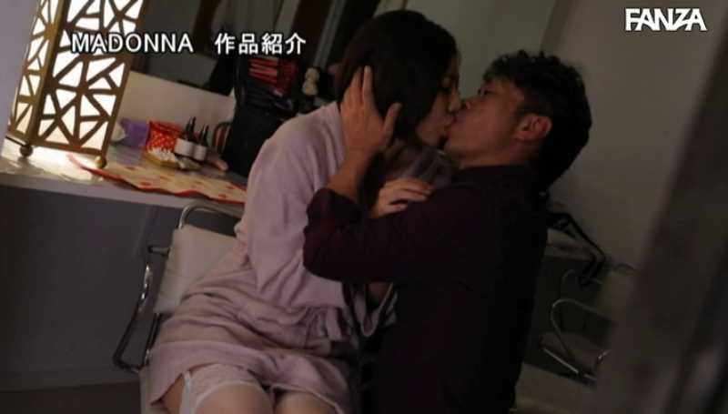巨尻の人妻 七緒夕希 エロ画像 51