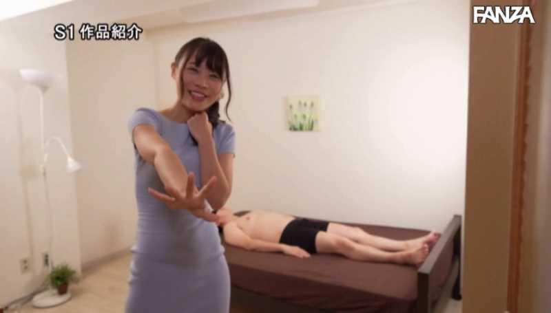 吉岡ひより 騎乗位セックス画像 42