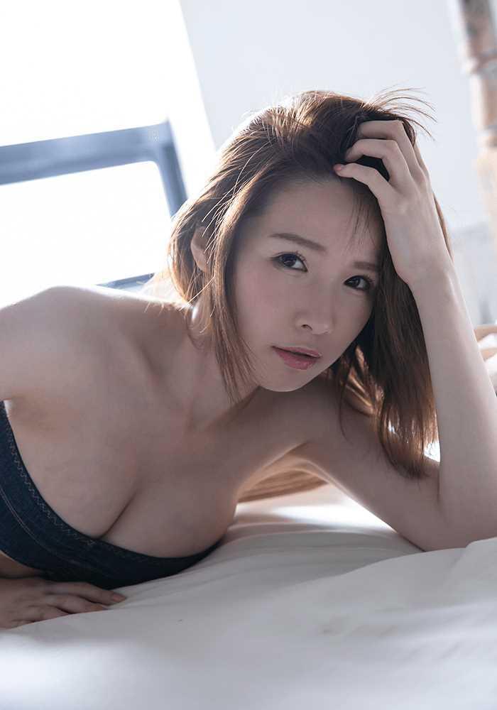 肉食美女 水沢美心 エロ画像 4