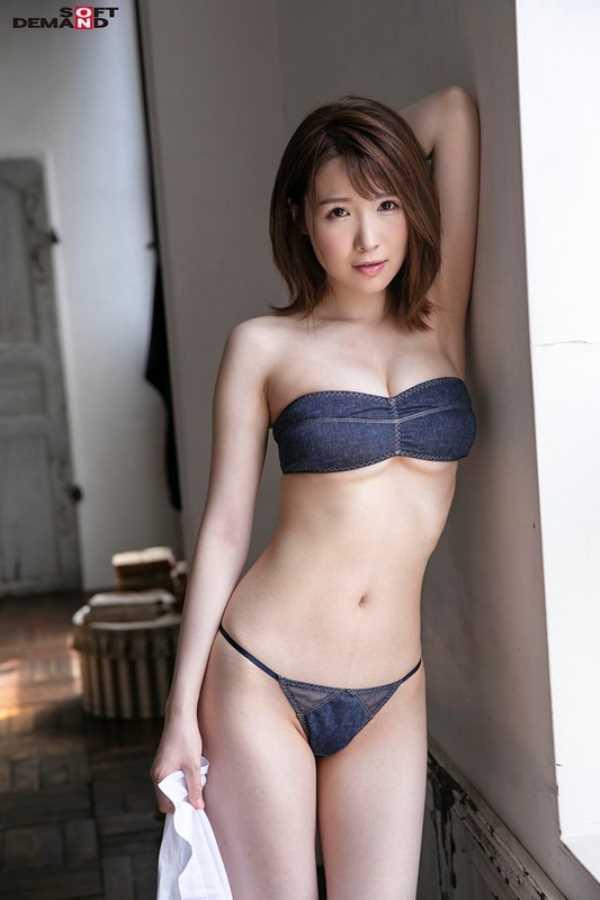 肉食美女 水沢美心 エロ画像 18
