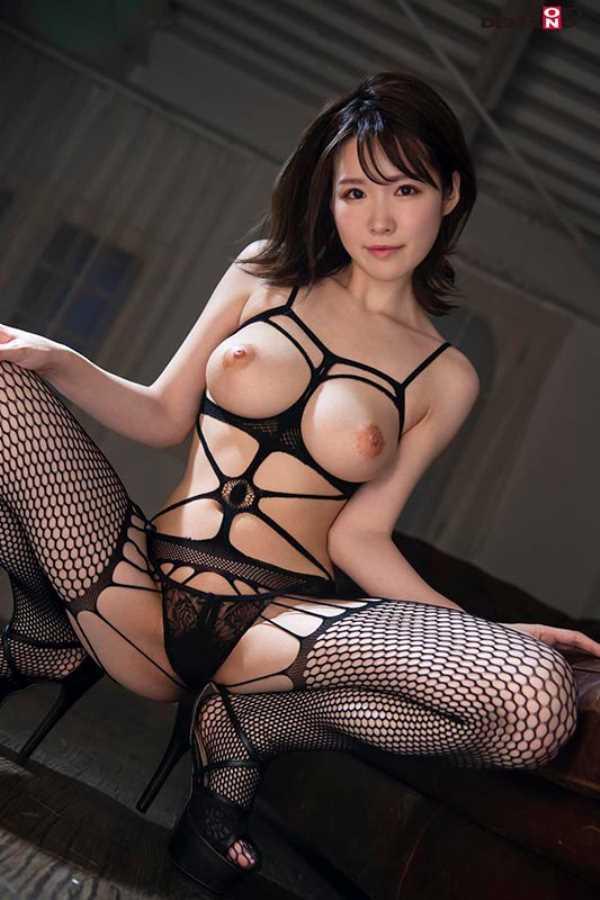 肉食美女 水沢美心 エロ画像 47