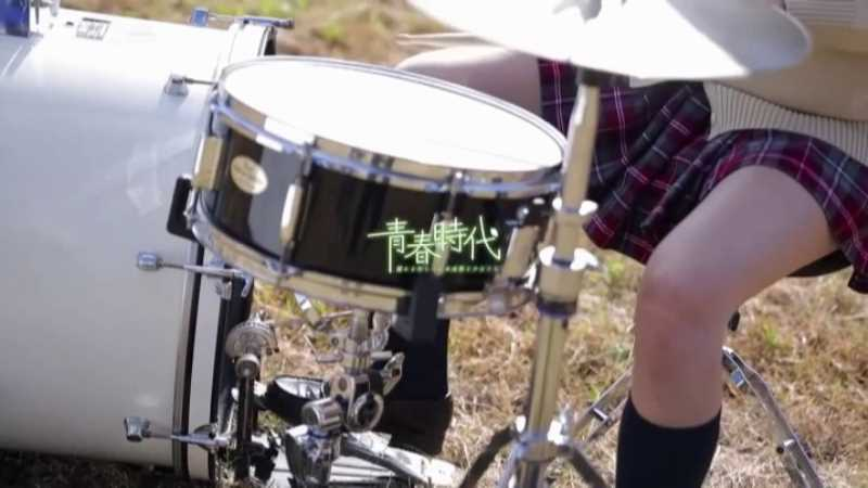 軽音女子 朝倉ゆい エロ画像 19