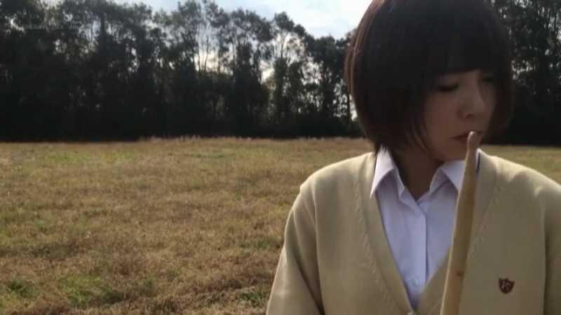 軽音女子 朝倉ゆい エロ画像 27
