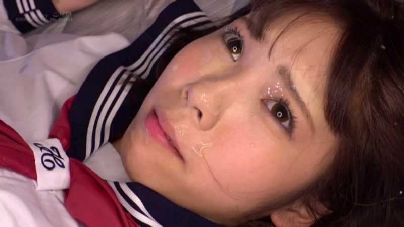 軽音女子 朝倉ゆい エロ画像 32