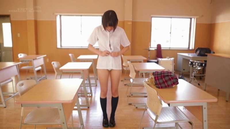 軽音女子 朝倉ゆい エロ画像 34