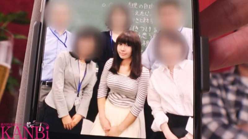 小学校教員 奥川るきの エロ画像 2