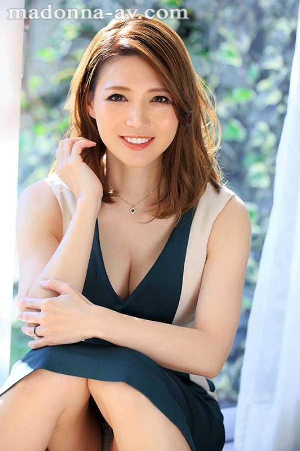 美しき人妻 米津響 エロ画像 3
