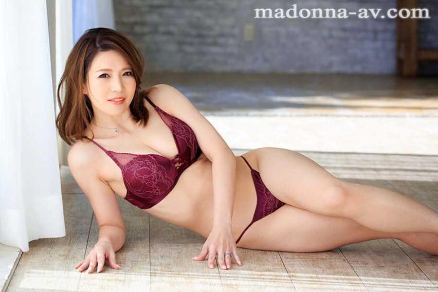 美しき人妻 米津響 エロ画像 12
