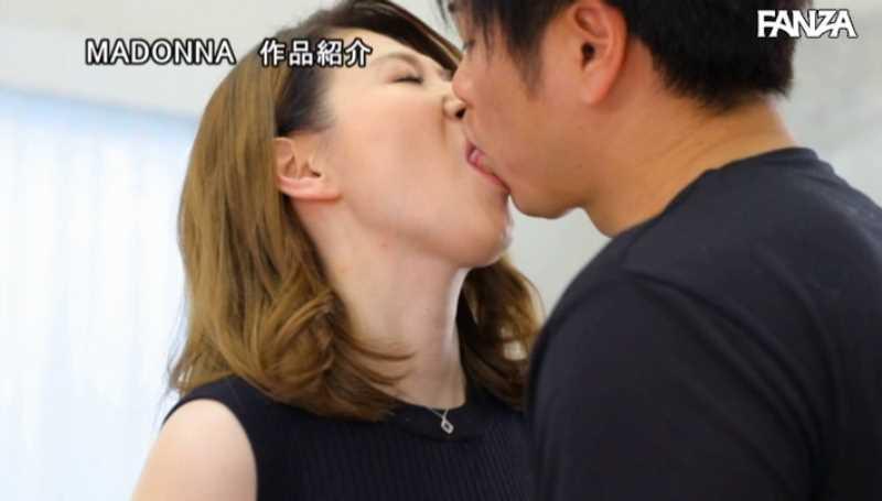美しき人妻 米津響 エロ画像 19