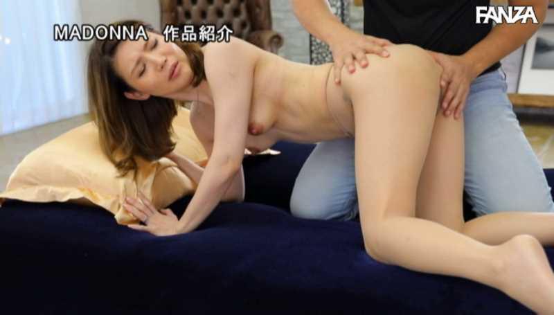 美しき人妻 米津響 エロ画像 24