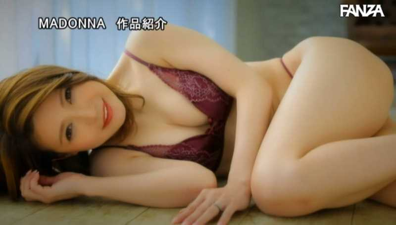 美しき人妻 米津響 エロ画像 46