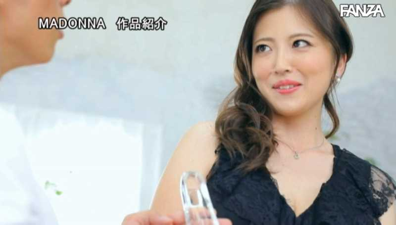 素朴な専業主婦 木下凛々子 エロ画像 38