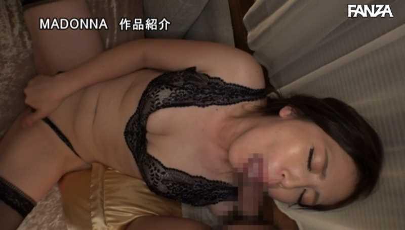 素朴な専業主婦 木下凛々子 エロ画像 67