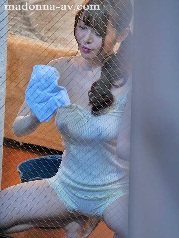エッチな人妻 今井ひまり エロ画像 3