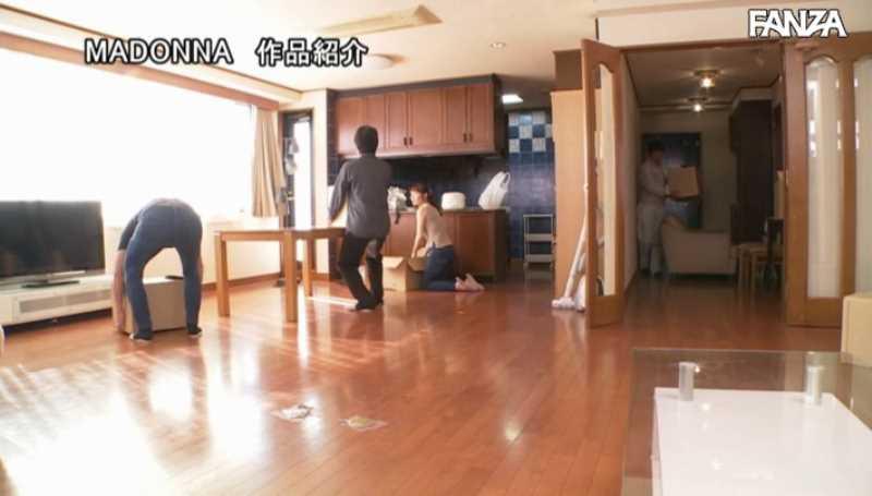 エッチな人妻 今井ひまり エロ画像 14