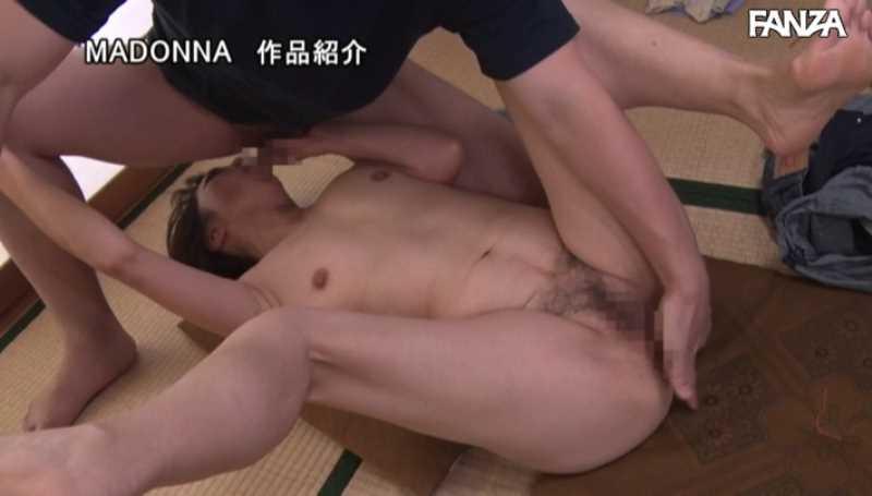 還暦熟女 北村敏世 二穴セックス画像 29