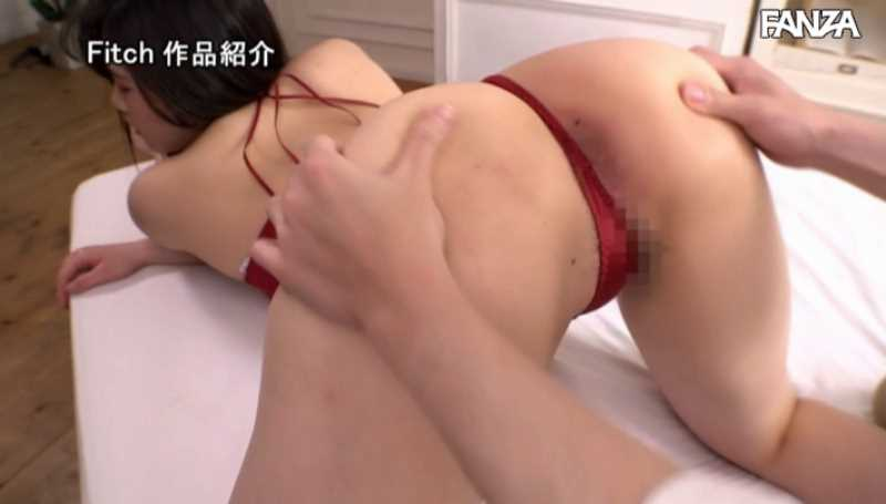 デカ尻デリヘル嬢 美波沙耶 エロ画像 37