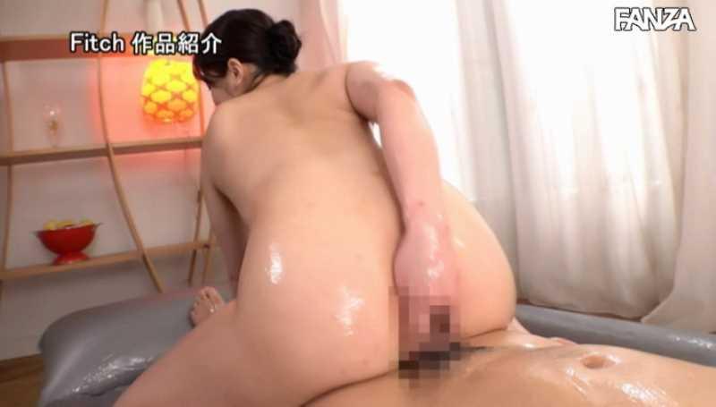 デカ尻デリヘル嬢 美波沙耶 エロ画像 50