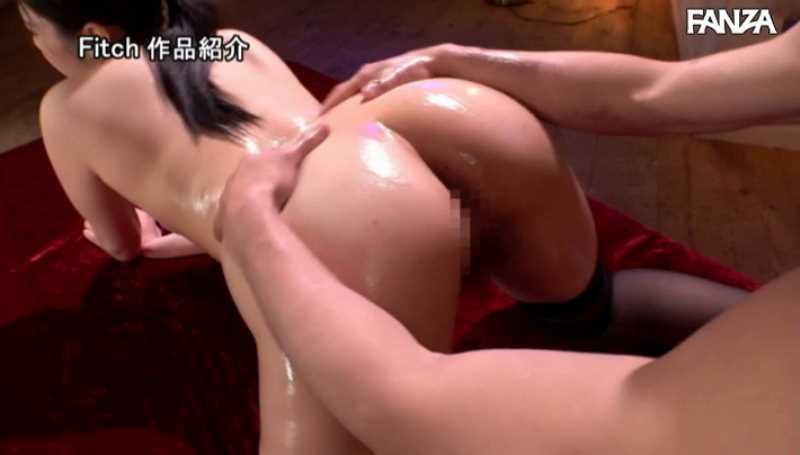 デカ尻デリヘル嬢 美波沙耶 エロ画像 56