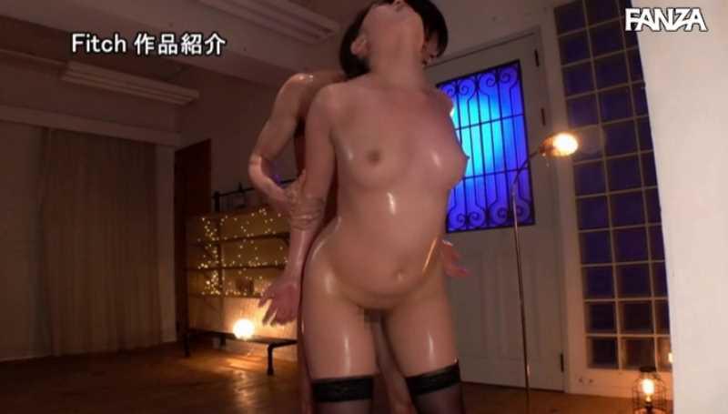 デカ尻デリヘル嬢 美波沙耶 エロ画像 62