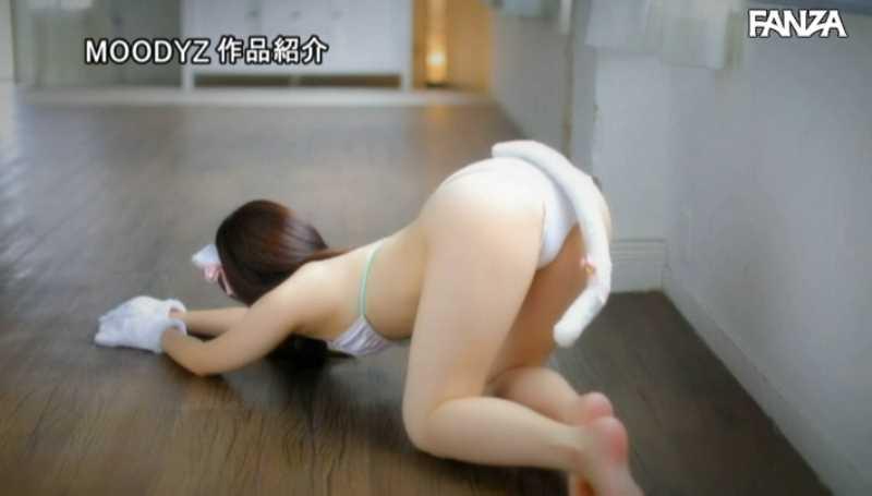 子猫みたいな女子大生 辻澤もも エロ画像 15