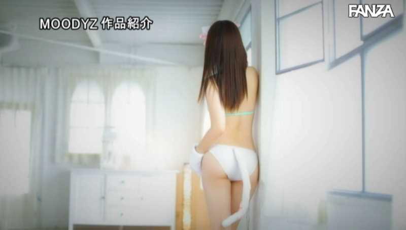 子猫みたいな女子大生 辻澤もも エロ画像 16