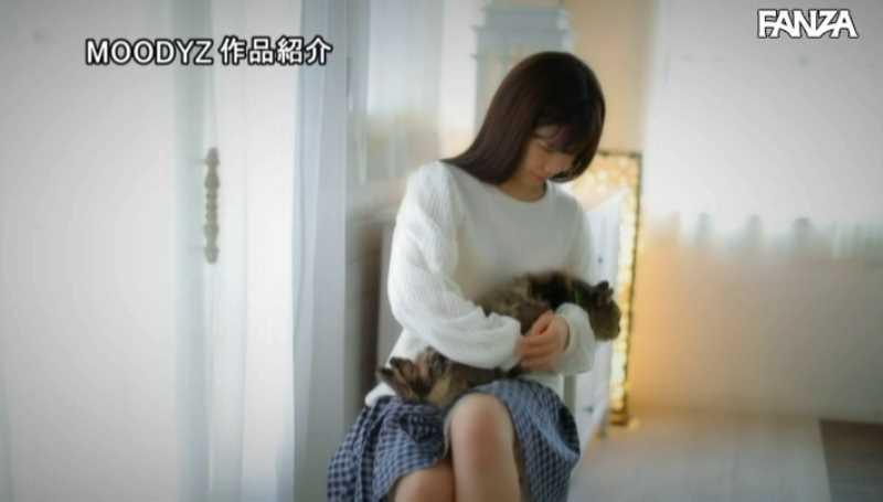 子猫みたいな女子大生 辻澤もも エロ画像 20
